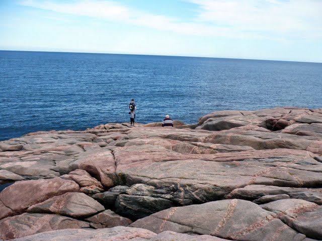 English Cove, Cape Breton