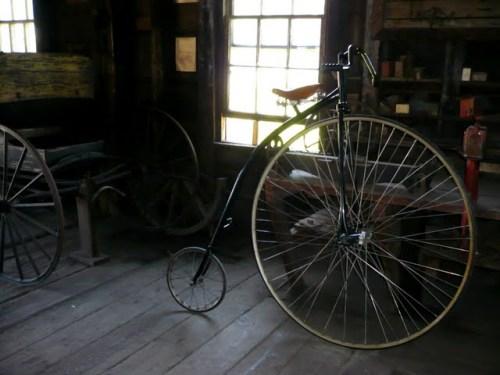 Sherbrooke Village, living Museum