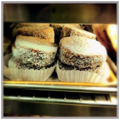 Alfajores, Jackson Heights