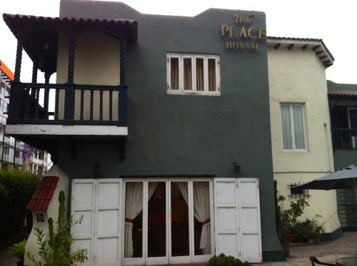 La Place Hostel, Miraflores, Lima