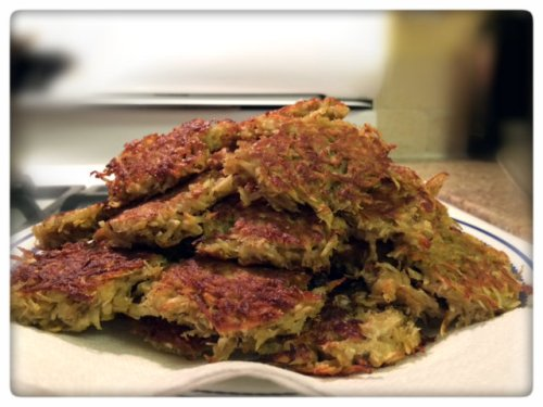 latke mountain