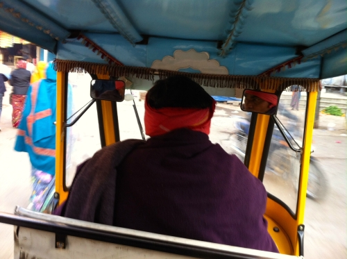 The simple things in life are so much fun. Tuk-tuks